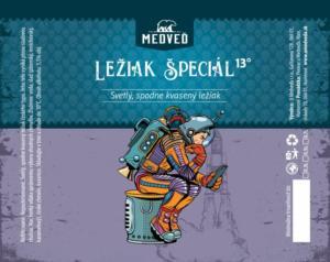 Leziak special