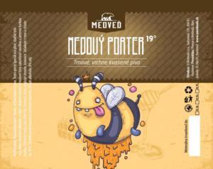 Medovy porter
